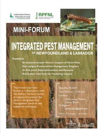 Mini Forum Poster 052815